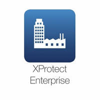 1 year SUP for XProtect Enterprise Base License // YXPEBL