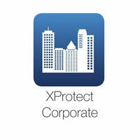 Milestone XProtect Corporate Base Server // XPCOBT