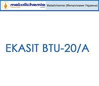 Раствор для обезжиривания стали, цветных металлов и для алюминия, с легким травил эфектом EKASIT BTU-20/А