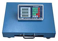 Весы товарные Олимп-600кг TCS-R3 беспроводные, фото 1