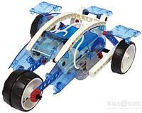 Конструктор Gigo Автомобиль будущего, фото 1