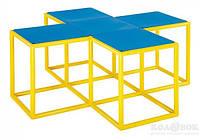 Набор игровой Gigo Стол