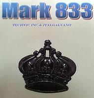 Жидкость для античного бронзирования латунных и медных поверхностей MARK 833