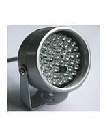 Прожектор ИК 48 светодиодов COLARIX AKV-IRP-048 // 12699