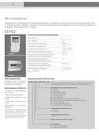 CE 102-U.2 S7 149 (5-80) JOPR1QYUHVLFZ электросчетчик однофазный многотарифный для АСКУЭ