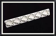 Резак края (штамп) для оборок и фалд Розы, фото 1