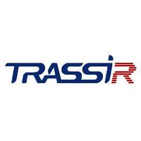 Модуль AutoTRASSIR до 200 км/ч (3 канала) // 13722
