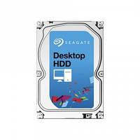 Жесткий диск Seagate Desktop HDD 7200.14 1TB 7200rpm 64MB ST1000DM003 3.5 SATAIII // 13882
