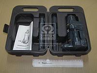 Домкрат 2т гидравл.,пластик H 180 /356  ARM-2PVC