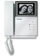Видеодомофон Commax DPV-4PB4 // 41047