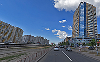 Безлимитный Интернет проспект Григоренко Петра 100 Мбит/сек Киев Дарницкий район