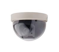 Видеокамера цветная  купольная TCD-600C // 12869