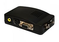 Video Converter AV-VGA // 12878