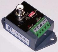 Приемник активный  PROFVISION LLT-351R // 12885