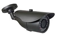 Видеокамера LUX 724CNH // 12956