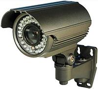 Видеокамера LUX  405SHE // 12995