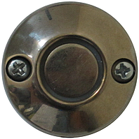 Считыватель накладной металлический iButton // 41198
