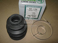 Пыльник ШРУС 99X26X64 (производство Maruichi) (арт. 02-134), ABHZX