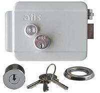 Atis Lock Creame - электромеханический накладной замок // 41207