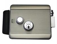 Atis Lock SS - электромеханический накладной замок // 41206