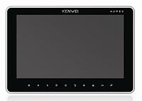 Видеодомофон Kenwei SA20C- W80 black // 41223