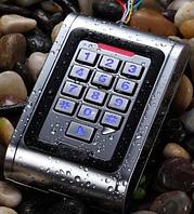 Клавиатура кодовая антивандальная S-10EM // 41230