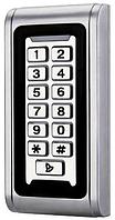 Клавиатура кодовая антивандальная S-60EM // 41231