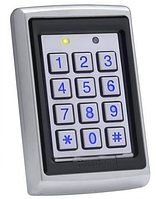 Клавиатура кодовая антивандальная AK-568L // 41232