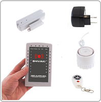 GSM сигнализация SH-16GX // 41266