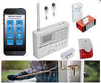 GSM сигнализация SH-30X // 41268