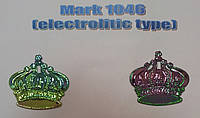 MARK 1046 является электролитическим процессом никелирования
