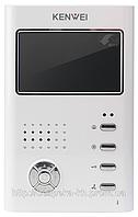 Видеодомофон Kenwei E430C-A // 41283