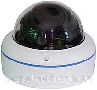Видеокамера DigiGuard DG-FE360-FV // 13106