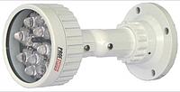 ИК прожектор Profvision PV-LED12-S // 13148