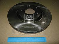 Диск тормозной HYUNDAI NF SONATA(16)  LOTZE передн. (производство SANGSIN) (арт. SD1005), AEHZX