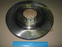 Диск тормозной MITSUBISHI PAJERO IV передн. (производство SANGSIN) (арт. SD4324), AEHZX