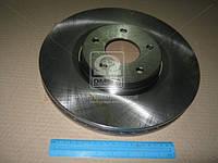 Диск тормозной NISSAN QASHQAI (пр-во SANGSIN) SD4239