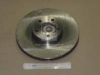 Диск тормозной SUBARU FORESTER, LEGACY передн., вент. (пр-во REMSA) 6816.10