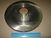 Диск тормозной MB S-class (W220) (10/98-09/05) задн. (пр-во REMSA) 61072.10