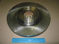 Диск тормозной NISSAN MURANO (Z50) 3.5 4X4 05- передн. (пр-во REMSA) 61086.10
