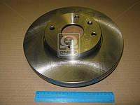 Диск тормозной CHEVROLET EVANDA 2.0I 16V 02.08- передн. (пр-во REMSA) 61181.10