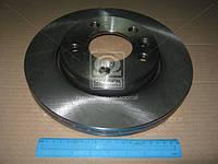 Диск тормозной Volkswagen T5 задн., вент. (производство REMSA) (арт. 6707.10), AEHZX