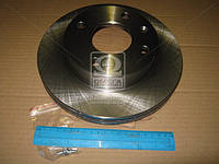 Диск тормозной FORD ESCORT, ORION, SIERRA передн., вент. (производство REMSA) (арт. 6097.10), ACHZX