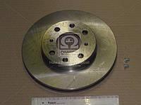 Диск тормозной HONDA CIVIC IV передн., вент. (пр-во REMSA) 6108.10
