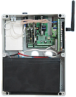 Потенциал GSM Universal + датчик протечки воды + 2 геркона // 20138
