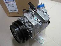 Компрессор кондиционера BMW 5 SERIES E60 545i   03- (Nissens) (арт. 89199), AIHZX