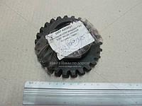 Шестерня КОМ ведущая (26зуб. косозуб под кардан и под НШ) ГАЗ 3307 (Производство Украина) 3507-4202021