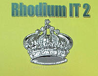 Родирование для декоративного применения RHODIUM IT 2