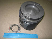 Поршень MAN 128.0 D2876LF02/LOH01/LUH01-03 2V EURO 2 (производство Nural) (арт. 87-124500-00), AGHZX