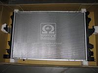 Радиатор охлаждения TRANSPORTER T5 MT 03- (AVA) VW2230